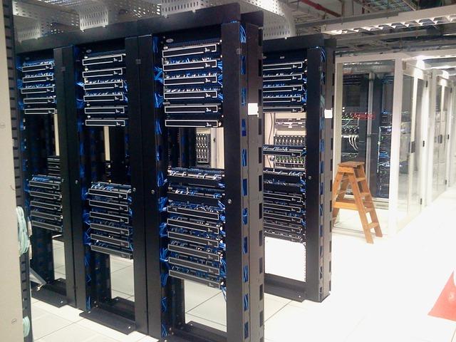 Rechenzentrumsanbindung: Jetzt 100 Gbit/s!