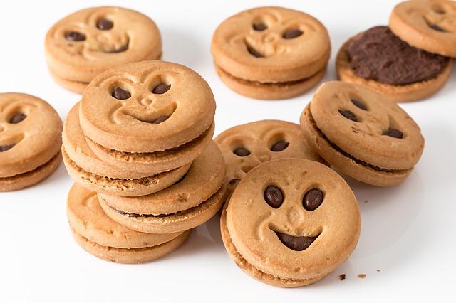 Cookie Hinweis auf Ihrem Webauftritt