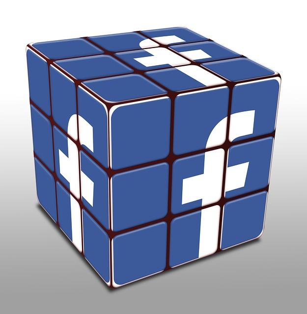 Facebook Änderungen