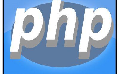 Aus für PHP 5.6.x