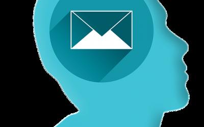 Impressum in der E-Mail Signatur