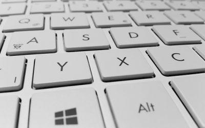 Hacker machen nicht mal mehr vor Tastaturen halt