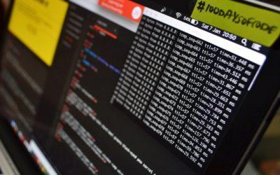 Serverarbeiten am 1.4.2020