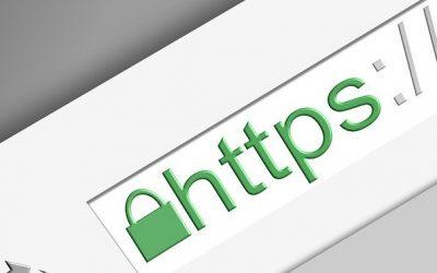 HTTPS jetzt für unsere Hosting-Pakete kostenfrei