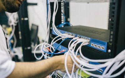 Wartungsarbeiten an einiger unserer Server