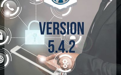 WordPress 5.4.2 ist da