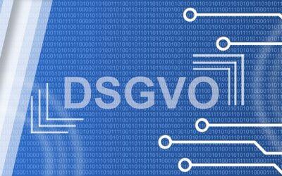 Datenschutz Update