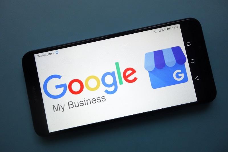 Google My Biz wird immer wichtiger