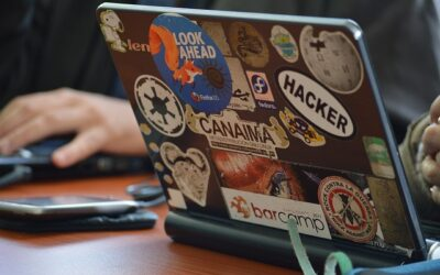 Hackerangriffe über das Kontaktformular